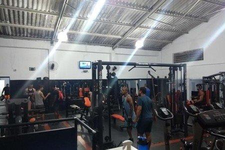 Sport&Cia Academia