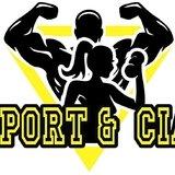 Sport&Cia Academia - logo