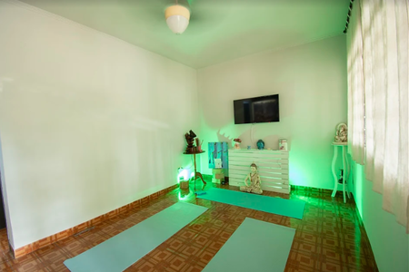 Stúdio Anandini Yoga