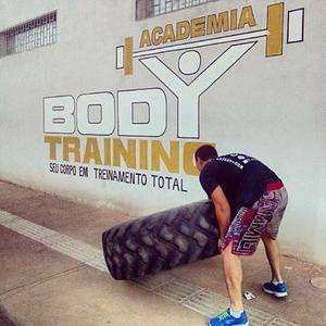 Academia Body Training