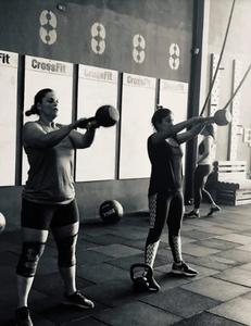 CrossFit Assis