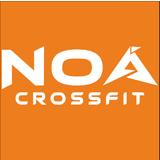 Noá Crossfit - logo