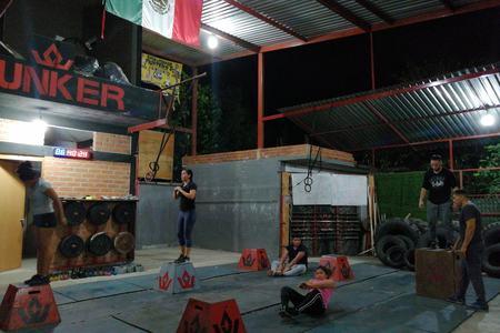 Bunker Training Center