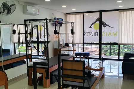 Studio Mais Pilates -
