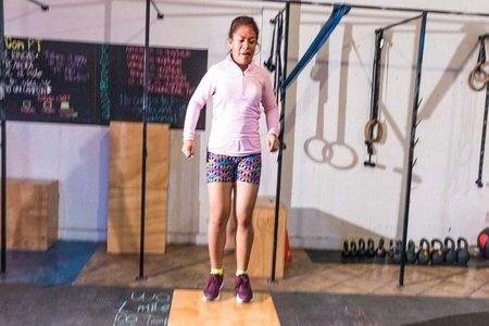 METCON / Performance Training