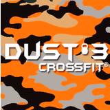 Crossfit Dust 3 - logo