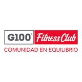 G100 Fitness Club - logo