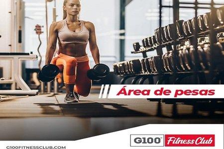 G100 Fitness Club -