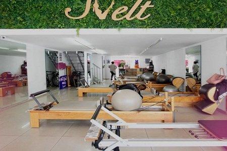 Svelt Studio Pilates Prado Sur