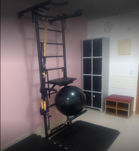 Equilibrium Fit - Pilates Studio