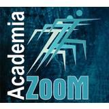Academia Zoom - logo