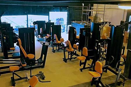 Sport Fitness Engenho de Dentro
