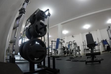 Oregym Fitness Center