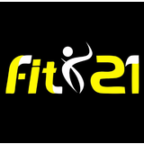 Fit 21 - logo