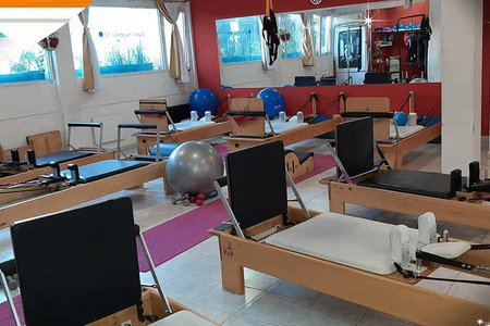 Fibra Pilates -