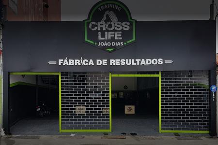Cross Life - João Dias