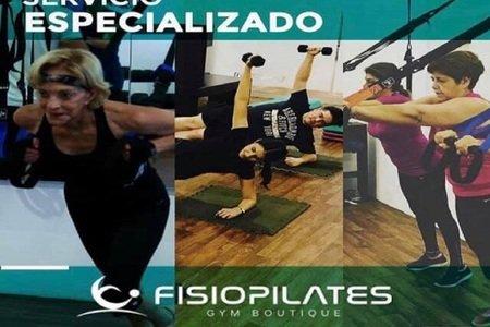 Fisiopilates Gym Boutique -