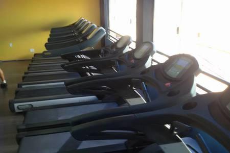 CLUB7 Fitness - Valparaíso