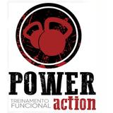 Power Action Centro De Treinamento Funcional - logo