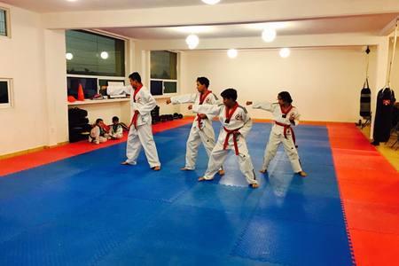 Fitness Taekwondo San Buenaventura -