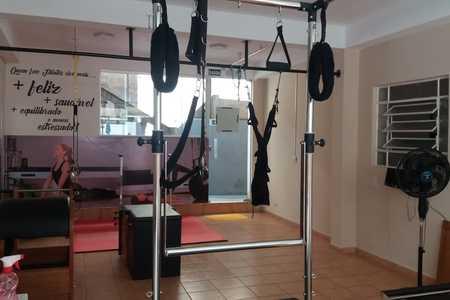 Essencia Pilates -