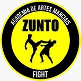 Zunto Fight - logo
