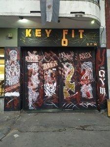 Key Fit Gym -