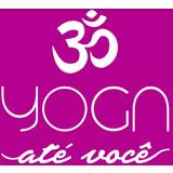 Yoga Até Você - logo