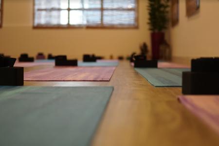 Yoga Até Você -