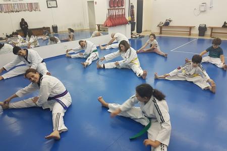 Academia Master Training