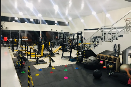 Athletica Personal Training