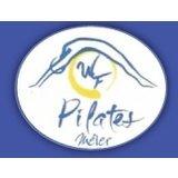 Espaço De Pilates E Saúde - logo