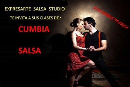 Estudio de Danza Salseros Toluca -