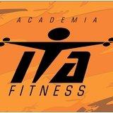Ita Fitness Academia - logo