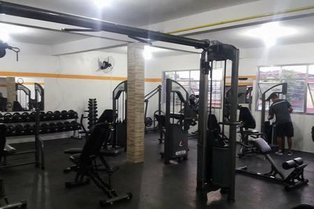 Academia XT Fitness - Il -
