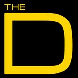 The D - logo