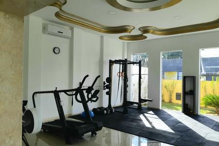 Studio 1.6 Treinamento Funcional e Pilates -
