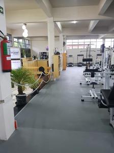 Academia Personal Fitness