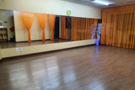 We Dance - Estúdio Aris Medrei