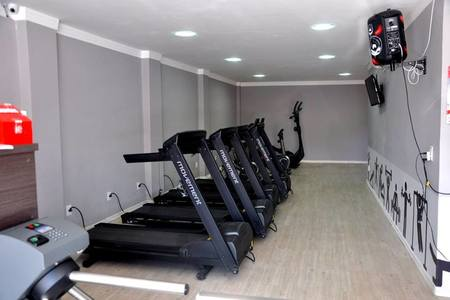 CELERIS FIT ACADEMIA -