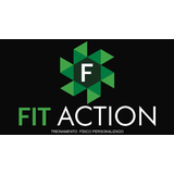 Studio Fit Action - logo