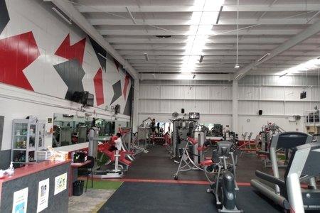 Zuid Fitness 24/7