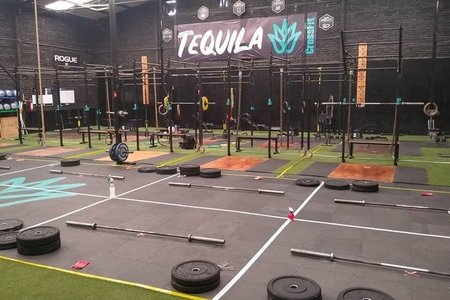 Tequila Fitness -