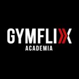 Gymflix Academia - logo