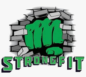 StrongFit Piracicaba - Unidade 1 -