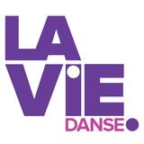 La Vie Danse - logo