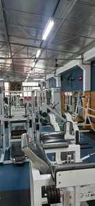 Academia Sport Center
