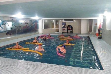 Aqua Nobell Sport Club -