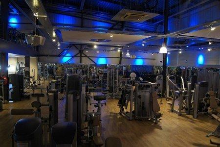 Fitness365 - Ter Aar -