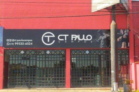 Ct Paulo Campos -